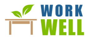 Work Well Giveaway Contest
